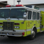 Rescue Engine 23